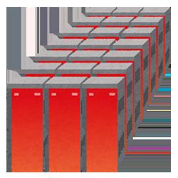 スーパーコンピュータ